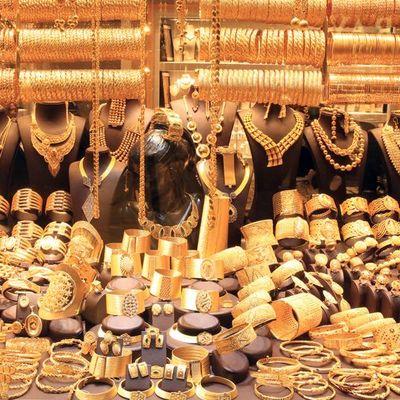 Kapalıçarşı'da altının kapanış fiyatları (22.03.2019)