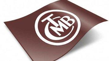 TCMB Yetkilisi: Son dönemdeki rezerv rakamları olağandışı...