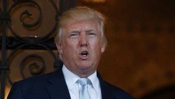 """Trump'ın """"Kuzey Kore"""" paylaşımı ABD kamuoyunda tartışma y..."""
