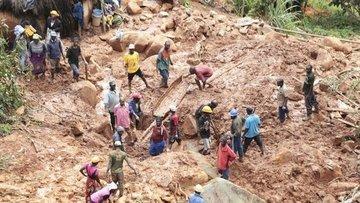 Mozambik'teki kasırga felaketinde ölü sayısı 700'ü geçti