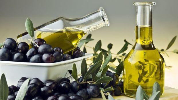 Yerli zeytin ve zeytinyağı İngiltere'de tanıtıldı
