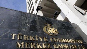 Merkez Bankası: Brüt rezervlerdeki dalgalanmalar olağan i...
