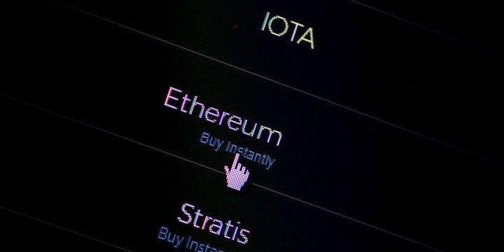 Kripto işlem platformu eToro blockchain şirketi Firmo