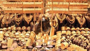 Kapalıçarşı'da altının kapanış fiyatları (25.03.2019)