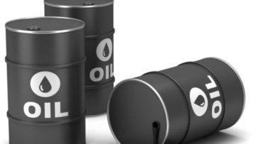 Petrol ithalatı Ocak'ta arttı