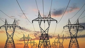 Lisanslı elektrik üretimi Ocak'ta azaldı