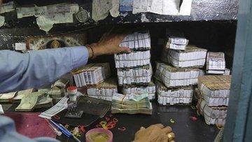 Asya'da gelişen ülke para birimlerinin çoğu yükseldi
