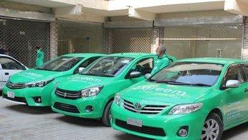 Uber Orta Doğulu rakibi Careem'i satın aldı