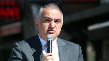 Bakan Ersoy: İstanbul'daki liman işini bu yıl halledeceğiz