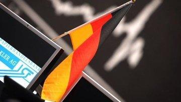 Almanya'nın kamu borcu azaldı