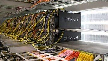 Kripto madencilik devi Bitmain'in IPO başvurusu zaman aşı...