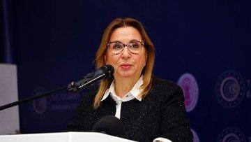 Bakan Pekcan: Türkiye'nin dış finansman ihtiyacını Ocak-Ş...
