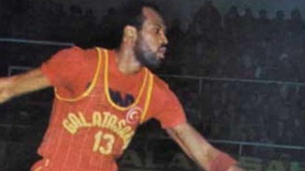 Galatasaray'ın unutulmaz basketbolcusu Paul Dawkins vefat etti
