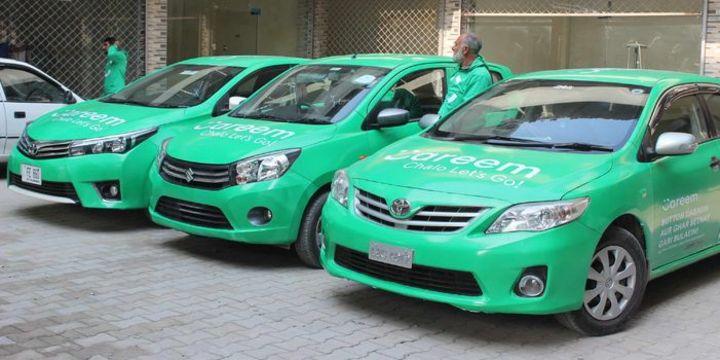 Uber Orta Doğulu rakibi Careem