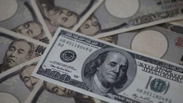 """Yen """"ticaret anlaşması"""" endişelerinin azalmasıyla geriledi"""