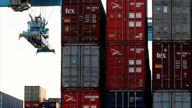 Doğu Karadeniz'den 350,2 milyon dolarlık ihracat gerçekleştirildi