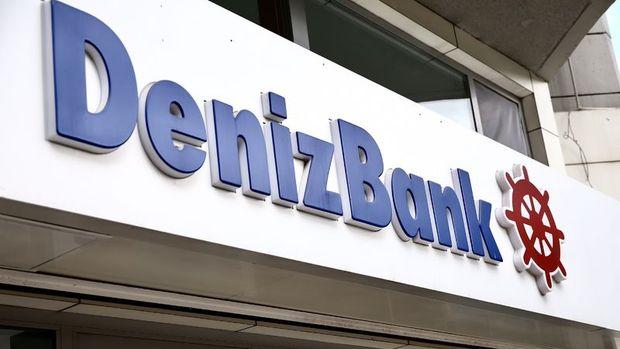Sberbank Emirates NBD'nin DenizBank'ı 15.5 milyar TL'ye alacağını açıkladı