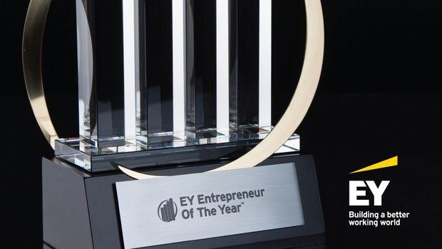 Yılın Kadın Girişimcisi ve Yılın Start-Up Şirketi seçiliyor
