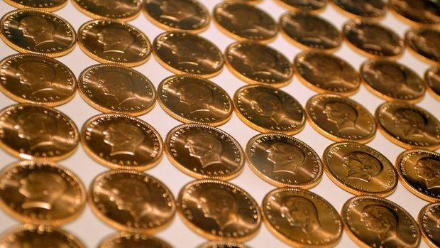 Gram altın 232 lira seviyelerinde seyrediyor