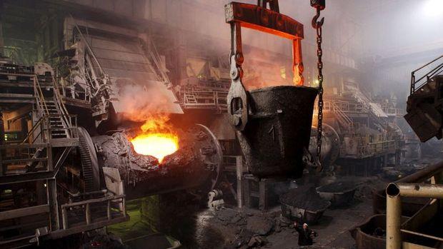 2018'de madencilikte ihale edilen sahalardan 253 milyon lira gelir elde edildi
