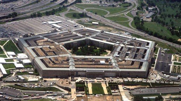 Pentagon: Türkiye'ye verilen 2 F-35 uçağını geri almayı planlamıyoruz