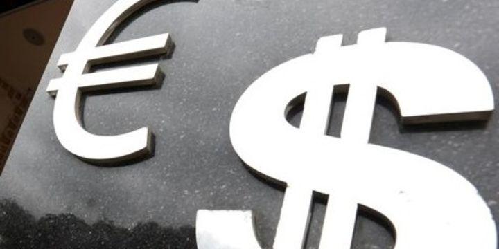 Yurt içi yerleşiklerin döviz mevduatı 2.6 milyar dolar arttı