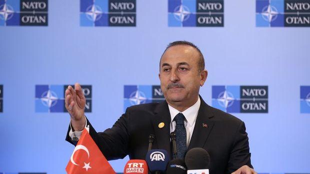 Çavuşoğlu: S-400 NATO'ya tehdit değil