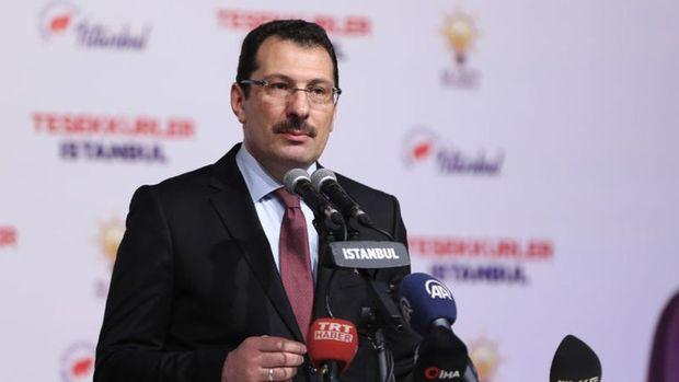 AK Parti ve CHP'den iptal açıklaması