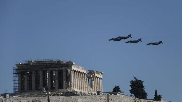 Euro Grubu'ndan Yunanistan'a mali destek