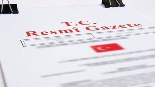 Kredi kartı faiz oranlarına ilişkin tebliğ Resmi Gazete'de yayımlandı
