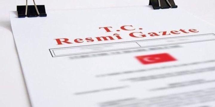 Kredi kartı faiz oranlarına ilişkin tebliğ Resmi Gazete