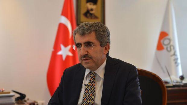 Eski ÖSYM Başkanı Ali Demir gözaltında