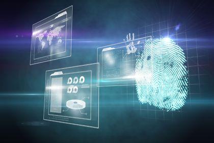 'Biyometrik çözümler geleceğin vazgeçilmezi ola...