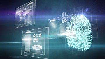 'Biyometrik çözümler geleceğin vazgeçilmezi olacak'