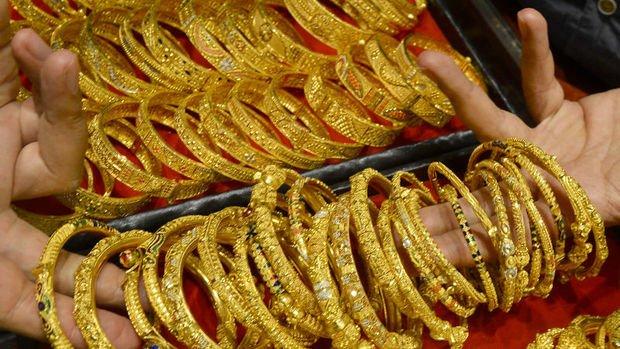 Gram altın 236 lira seviyelerinde seyrediyor