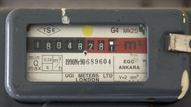 Hane başına gaz tüketimi en fazla Ardahan'da gerçekleşti