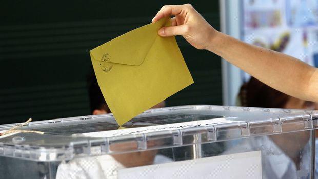 AK Parti Büyükçekmece için 'olağanüstü' itirazda bulundu