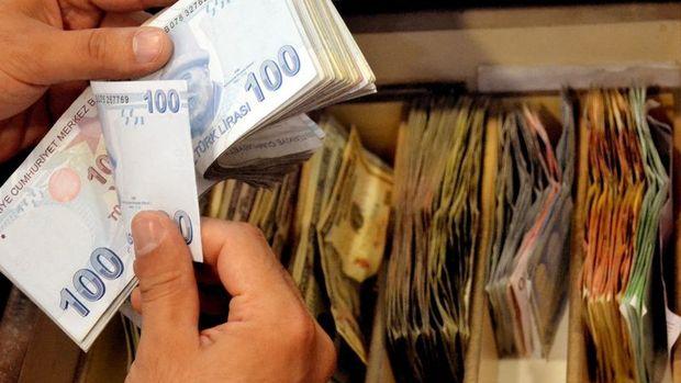 Dolar/TL düşüşünü sonlandırarak yükselişe geçti