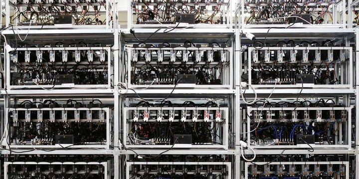 Çin kripto para madenciliğini yasaklayabilir