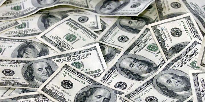 """Dolar """"tutanaklar ve enflasyon"""" sonrasındaki kaybını korudu"""
