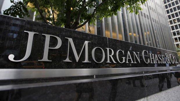 JPMorgan'ın ilk çeyrek FICC geliri beklentiyi aştı