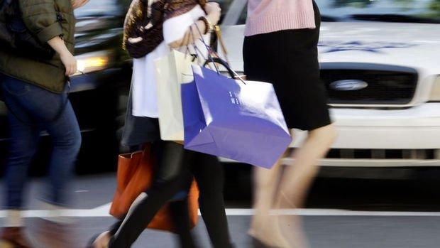 ABD'de Michigan tüketici güveni 3 ayda ilk kez geriledi