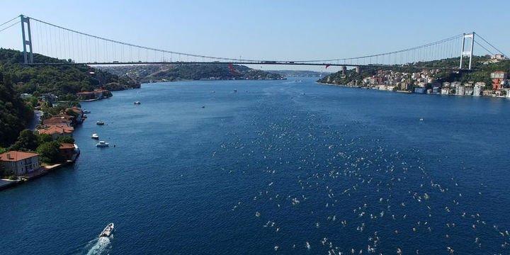Turizmde en çok teşvik Marmara Bölgesi