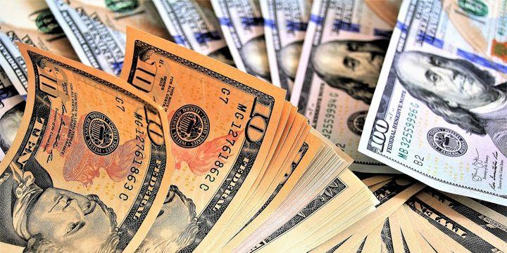Dolar/TL yeni haftaya artışla başladı