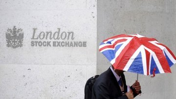 "Londra borsası ilk blockchain ""jeton"" hissesini kabul etti"