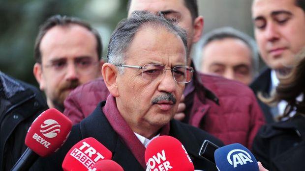 Mehmet Özhaseki: Her açılan sandıkta bizim oyumuz artıyor