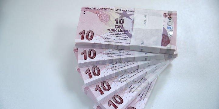 Türkiye'nin toplam finansal varlıkları 12 trilyon 365 milyar TL oldu
