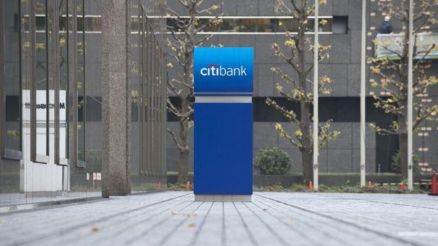 Citigroup'un karı ilk çeyrekte beklentiyi aştı