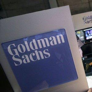 GOLDMAN'IN HİSSE SATIŞ VE İŞLEM GELİRİ BEKLENTİNİN ALTINDA KALDI