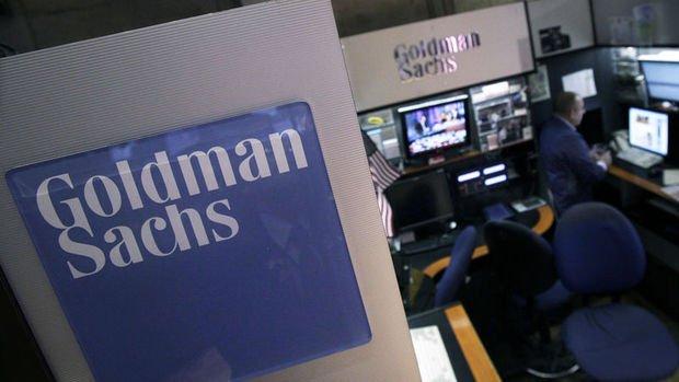 Goldman'ın hisse satış ve işlem geliri beklentinin altında kaldı